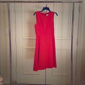 Kate Spade Coral dress